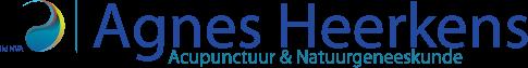 Agnes Heerkens Acupunctuur & Natuurgeneeskunde